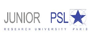 logo Junior PSL